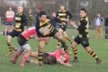 2012 8th Dec 1st vs Crowborough 2XV still