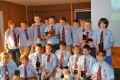 DRFC U13s Players Dinner 2013 still