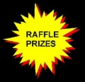 Unclaimed Raffle Prizes - Sunday 19th May