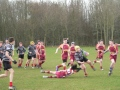 U13s At Home To Boro April 2013 still