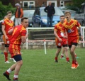 Dragons U16's v Richmond Warriors