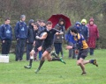 RWB (Wiltshire  Champions) vs Warminster u16s still