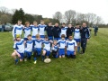 under 14's 9's tournament 2013 still