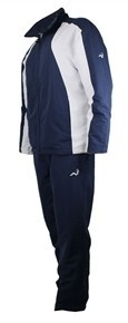 Weirs Cricket Club Woodworm Tracksuit 2011 season