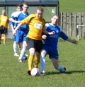 Steelend Vics 3-0 Luncarty (League, 25/05/13) still