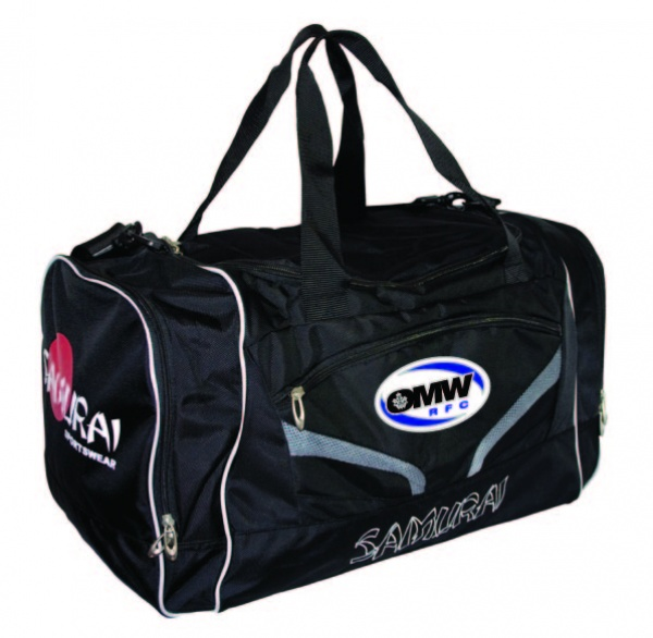 Image: Club Matchday Bag