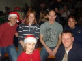 Ten Pin Bowling Xmas Do still