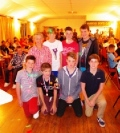 Hambrook Youth Presentation Evening 2012 (U11's - U17's) still