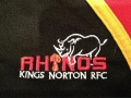 Rhinos end of season presentation events