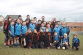 Rhinos U10s at Redditch tournament April 2013
