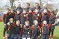Rhinos U10s at Stratford Festival April 2013