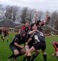 Clydesdale v Police 16th April 2011 still