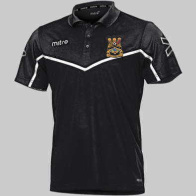 Image: Club polo shirt - Adult