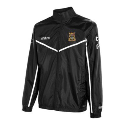 Image: Training weather-proof jacket - Youth