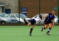 Edited pics from Dinefwr Vs UWIC  still
