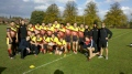New College Telford Away. 51-0 Win still