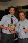 Presentation Night 11-05-13