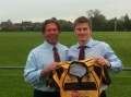 Culpin Signs For Hinckley Rugby Club image