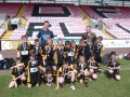 Under 8's Mowden Tournament still