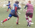 U11 vs Rochdale 17 March 2013