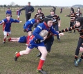 U11 vs Tarleton 7 April 2013