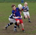 U11 vs Eccles 21 April 2013