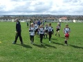 DVB Under 10's V Illingworth 27/04/2013