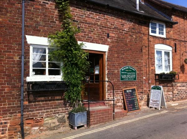 Arley Riverside Tea Room