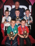 Magherafelt Sky Blues 2011-12 End of Season Awards  still