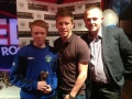 Magherafelt Sky Blues Youth & Senior Awards Presentation