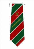 Official Club Tie