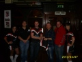 Kit Launch 2012. Readens Bar Washington Street still