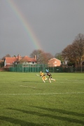 U14Boys -Brooklands Vs Heaton Mersey (Dec 03 2011) still