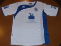 Away Shirt - L (40 Inches)