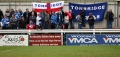 Woking v Tonbridge Angels - By Dave Couldridge still