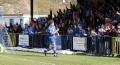 Tonbridge Angels v Dorchester Town - By Dave Couldridge still