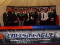 Senior Colts League C Winners 2012-2013