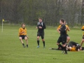 Wallsend Eagles v Durham Tigers u15s       21/4/12 still