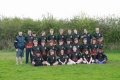 Dartfordians U14's tour to camber