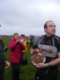 Suffolk Plate Final 2012 - Southwold 13 H&D 22 still