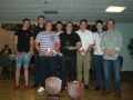 2012 Senior, U18's and U15's Presentation Night still