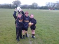 Mini Teams Looking Forward to Kidwelly Tournament! image
