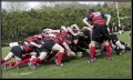 Bridgnorth 1sts v Moseley Oak (H) 20/04/13 still
