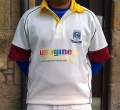 RCC White Kit