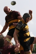 TringRugby v Chinnor - Saturday 25th August image