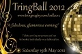 TringBall 2012 Bookings image