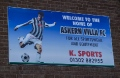 Askern Villa (Away League) 17.04.2012