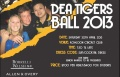 DeA Ball 2013 - Student ticket