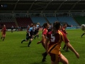 Navy (Wrenegades) V Guildford Giants Ladies 19.05.2012 still
