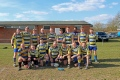 3rd XV vs Chesham 2nd's 6th Apr.'13